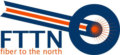 Fiber to the North